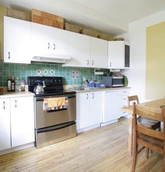 renovation cuisine moins 1000$