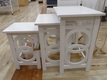 trouvailles de la semaine chez homesense d conome. Black Bedroom Furniture Sets. Home Design Ideas