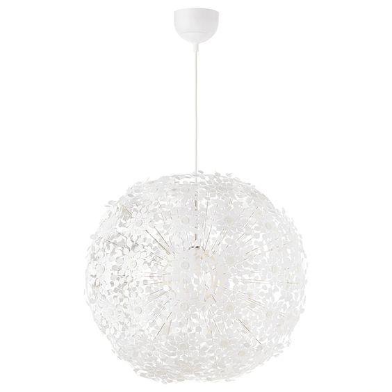 Customiser Le Luminaire Grimsas Ikea Deconome