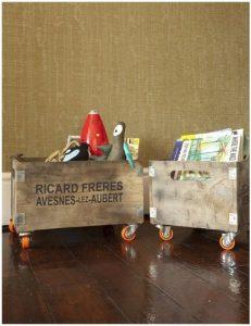 Crédit photo: Apartment Therapy via Emmas Blogg