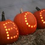 Idées déco simples et rapides pour Halloween