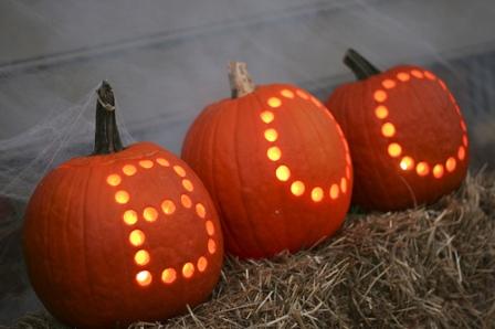 Id es d co simples et rapides pour halloween d conome - Idees pour halloween ...