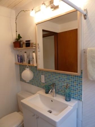 la salle de bain de l 230 titia avant apr 232 s d 233 conome
