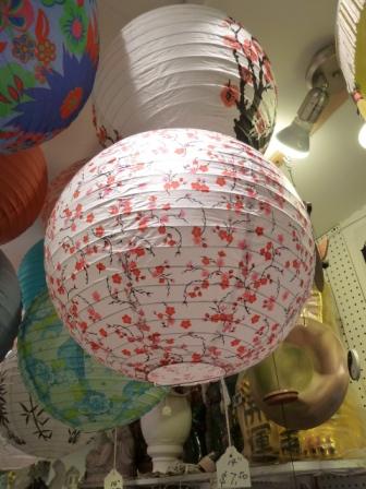 lanterne quartier chinois montréal