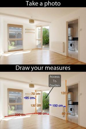 applications gratuites pour la d coration iphone ipad ipod touch d conome. Black Bedroom Furniture Sets. Home Design Ideas
