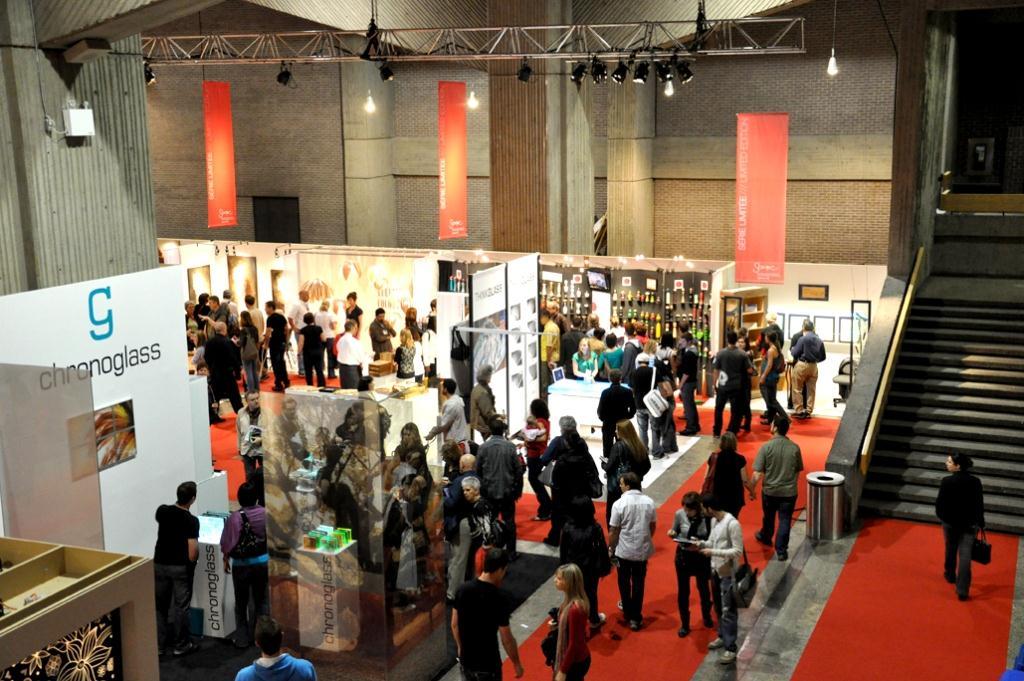 Les tendances du salon international du design int rieur for Design interieur montreal