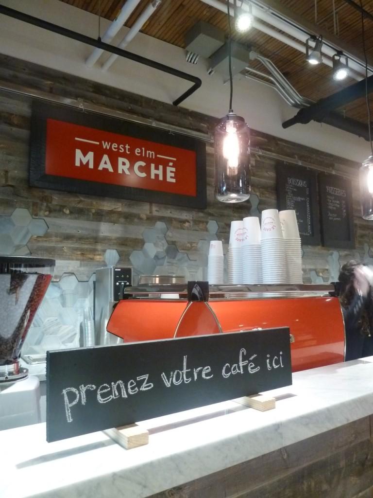 café west elm montreal
