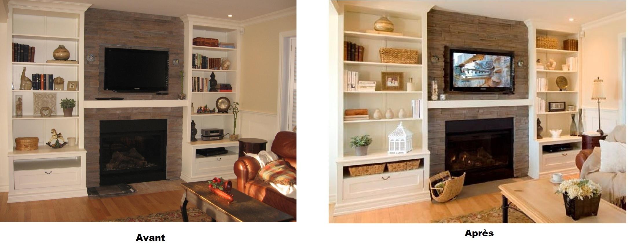 Comment organiser et ranger une biblioth que d conome - Comment bien ranger une armoire ...