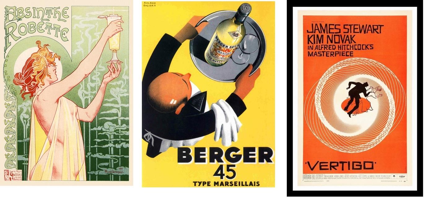 Crédit photo: Free Vintage Posters