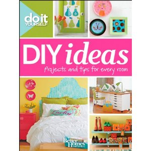 DIY ideas - AMAZON.CA - 18.88$ en solde