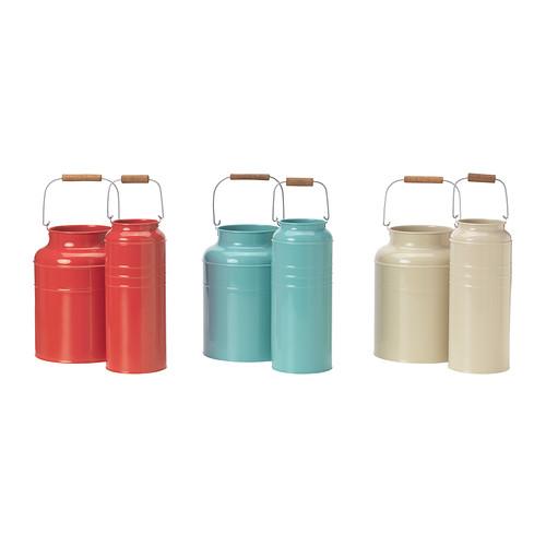 Vase socker 2 pièces - IKEA - 12.99$