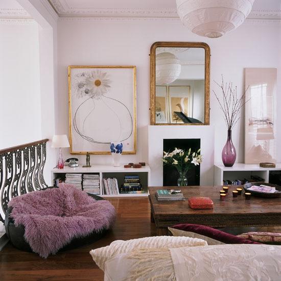 une touche de dor pour une d co tendance et festive d conome. Black Bedroom Furniture Sets. Home Design Ideas