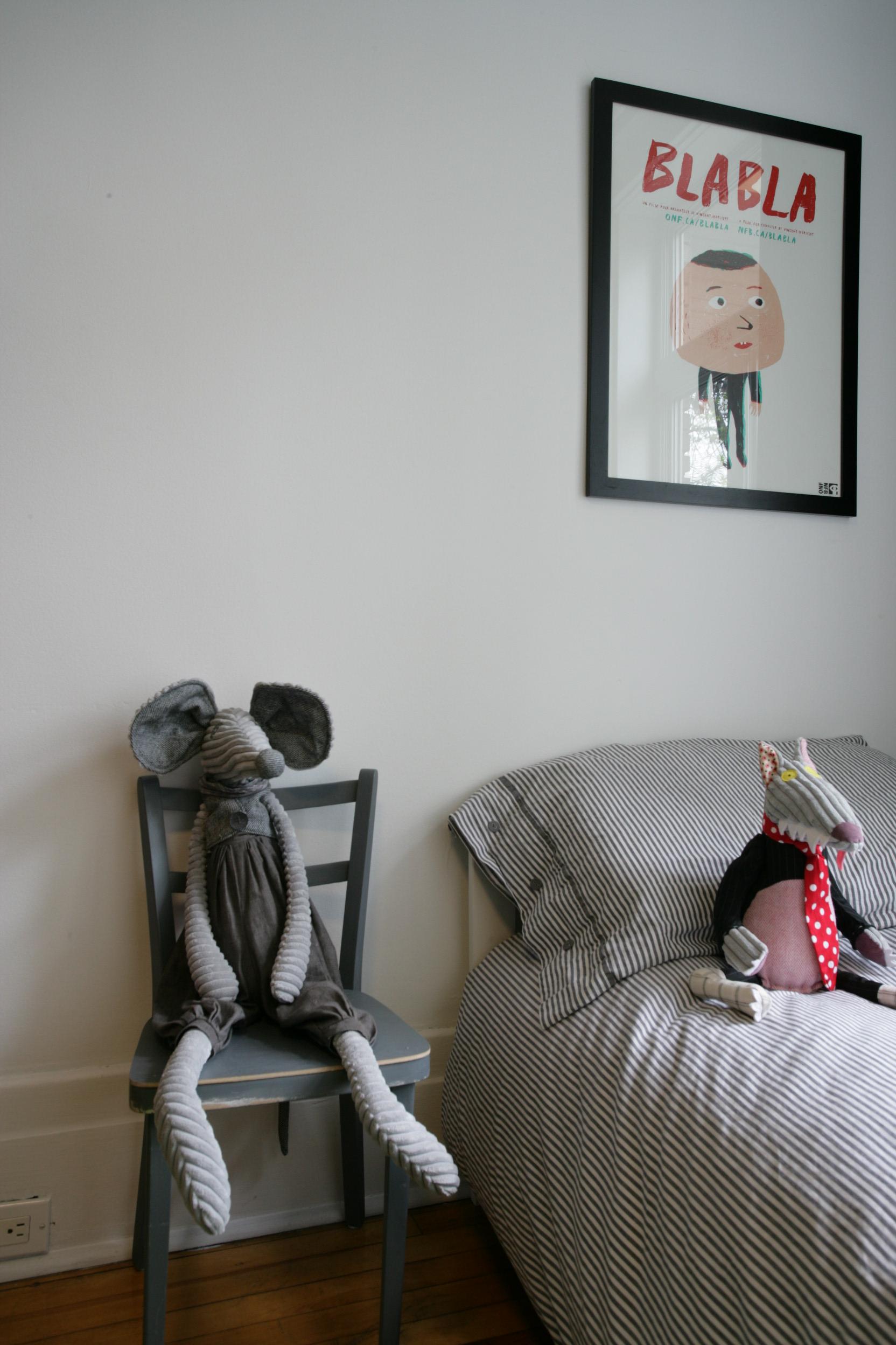 d corer une chambre d enfant par o commencer d conome. Black Bedroom Furniture Sets. Home Design Ideas
