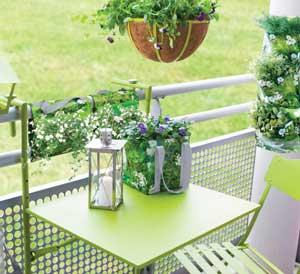 5 Tables Id Ales Pour Les Petits Balcons D Conome