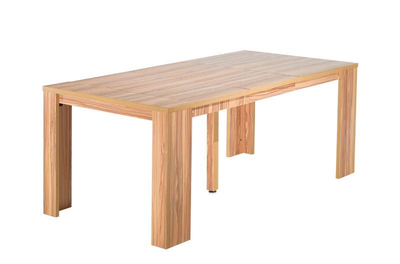 Pratique la table console extensible d conome - Console extensible pas cher comparateur ...