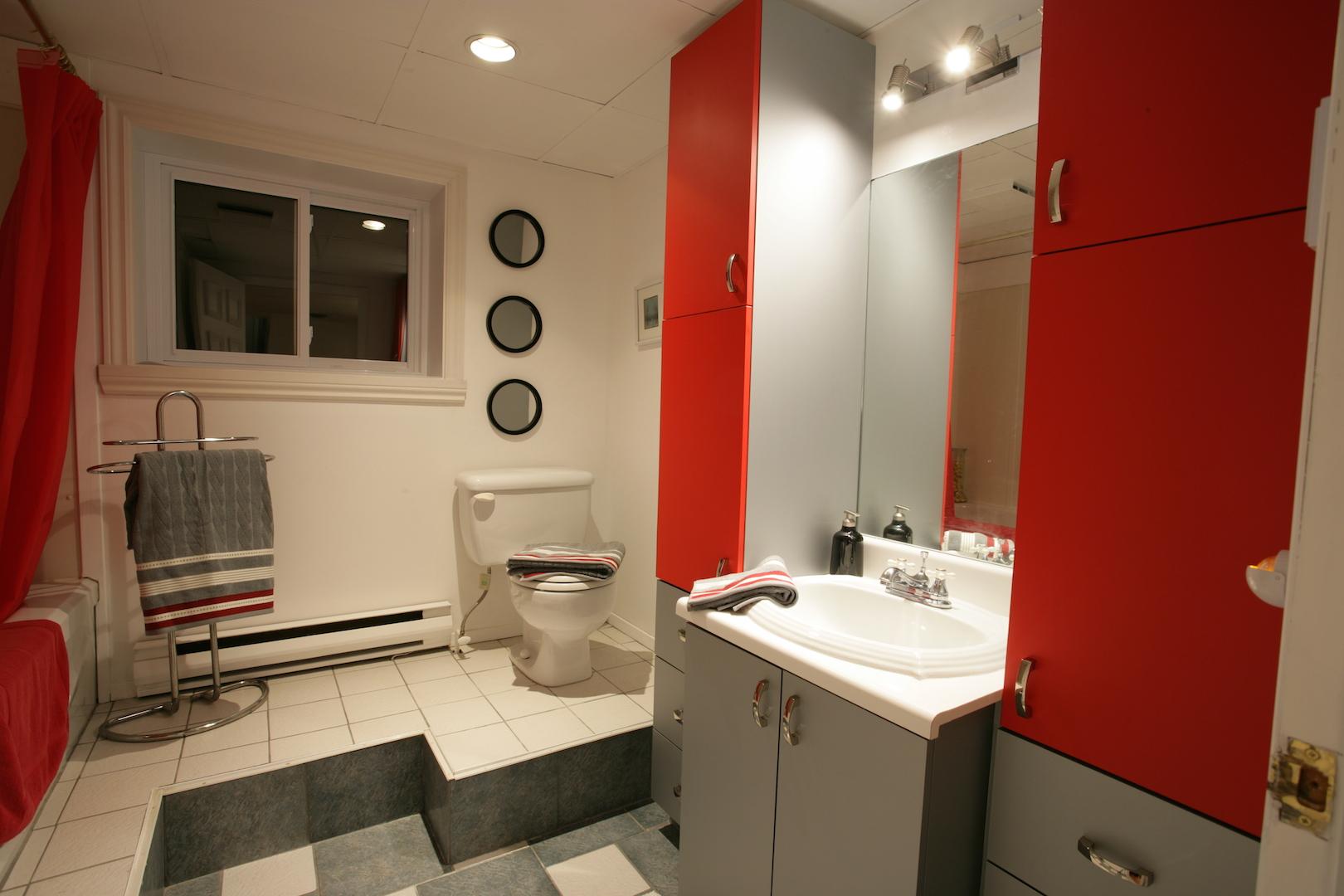 relooking salle de bain pas cher