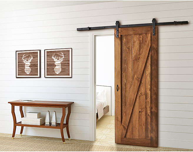 installer porte coulissante sur ancienne porte rc68 montrealeast. Black Bedroom Furniture Sets. Home Design Ideas