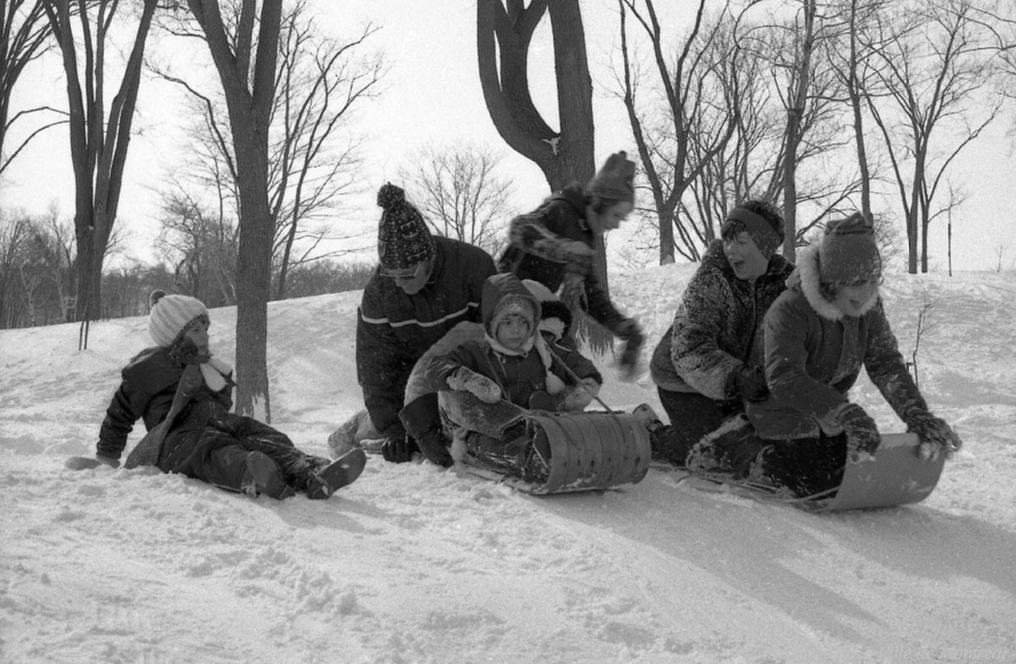 Crédit photo: Archives de la ville de Montréal