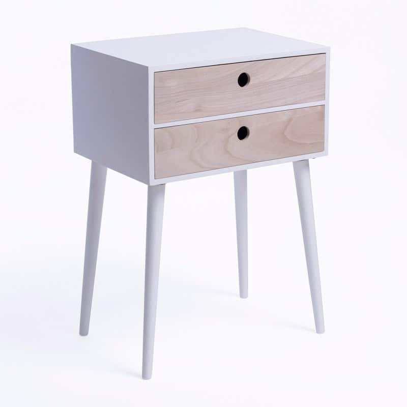 Jysk - table de nuit - 89.99$