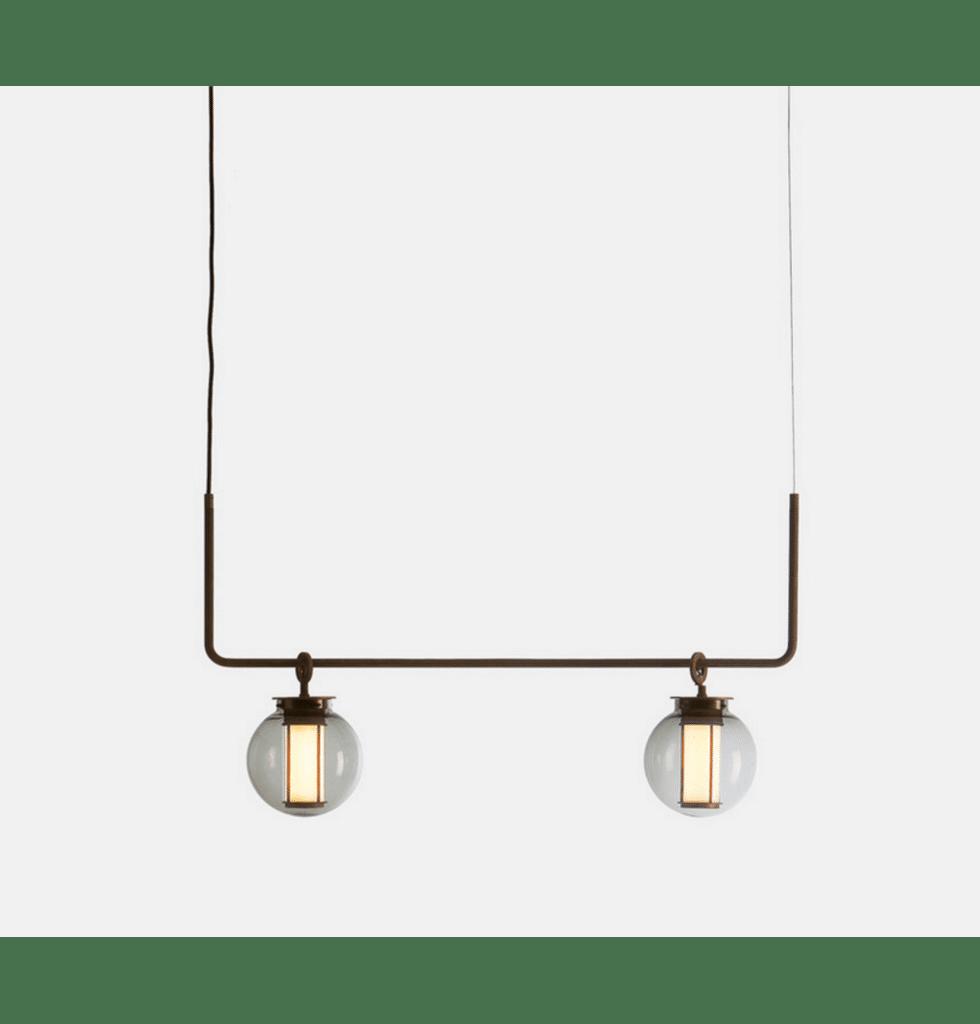 GFurn - repro BAI chandelier - 420 $