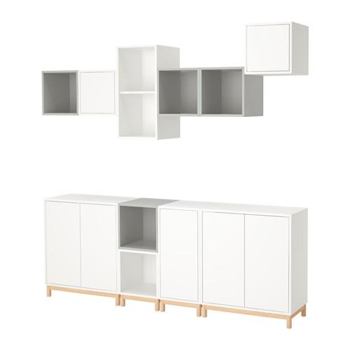 IKEA - combinaison de rangement - 605 $