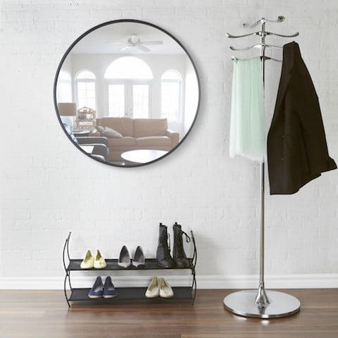 Meuble2go - Grand miroir - 181.33$