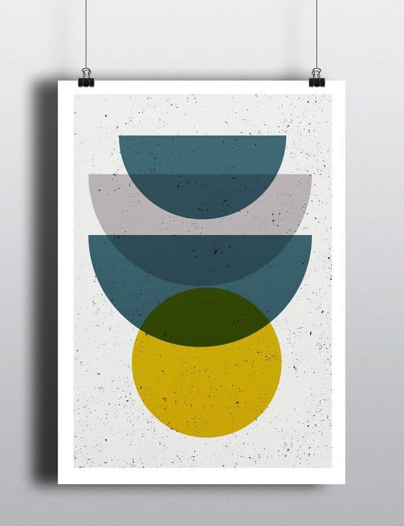 Toffie Affichiste (Etsy*) - Affiche - 30$