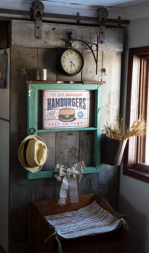 porte grange cuisine