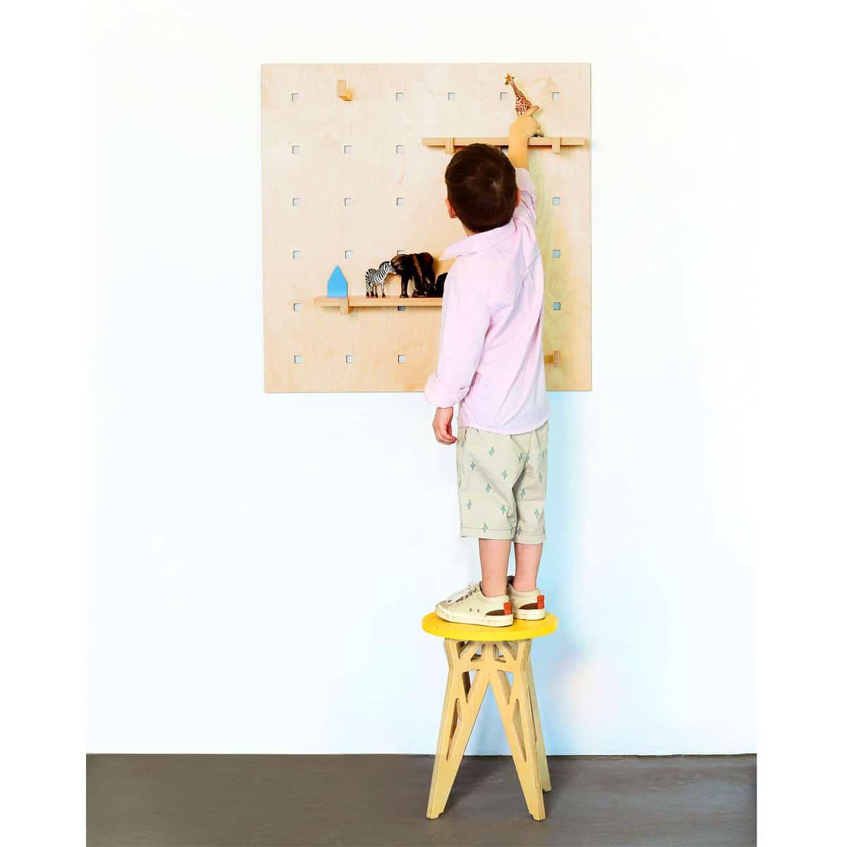 Gautier Studio- Pegboard - 79$