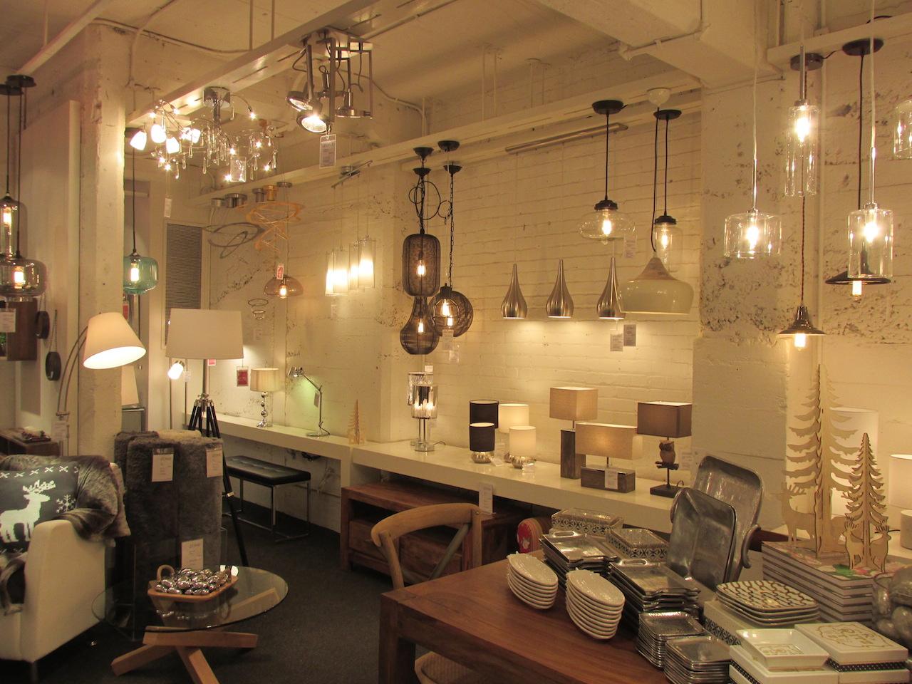luminaires zone maison montréal st-denis