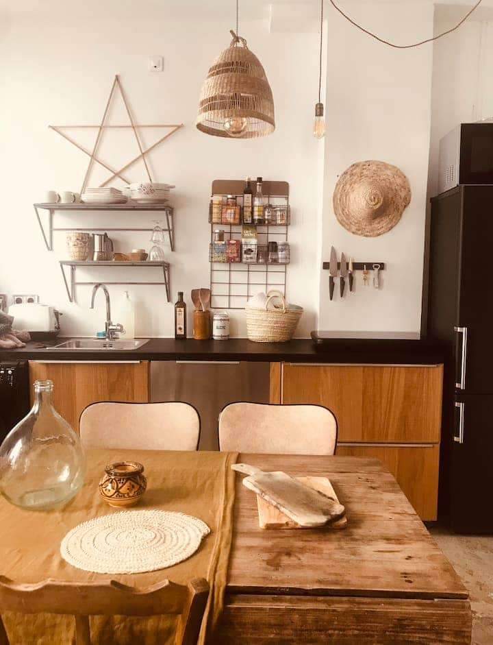 airbnb pas cher marseille