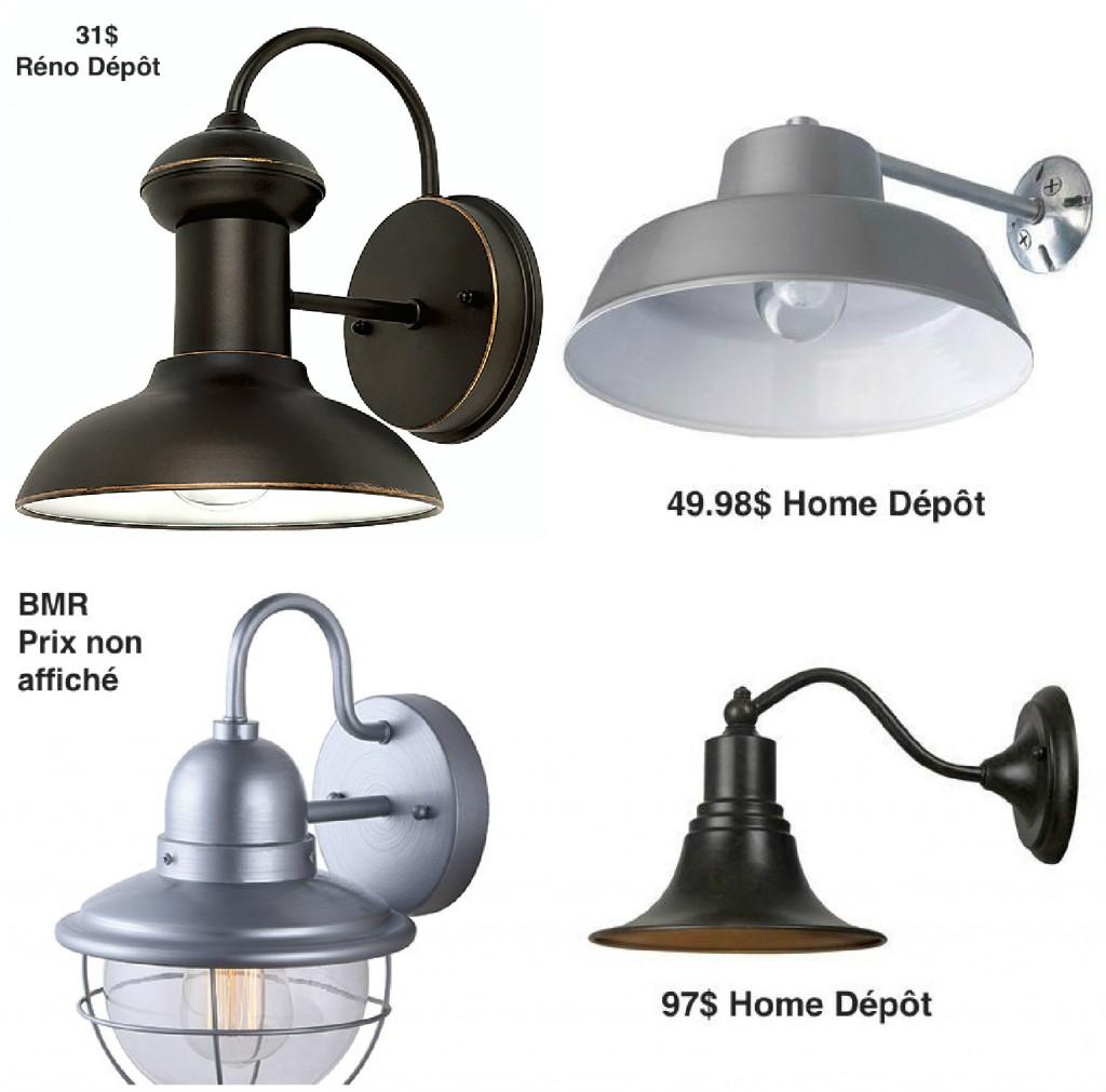luminaires industriels pas chers