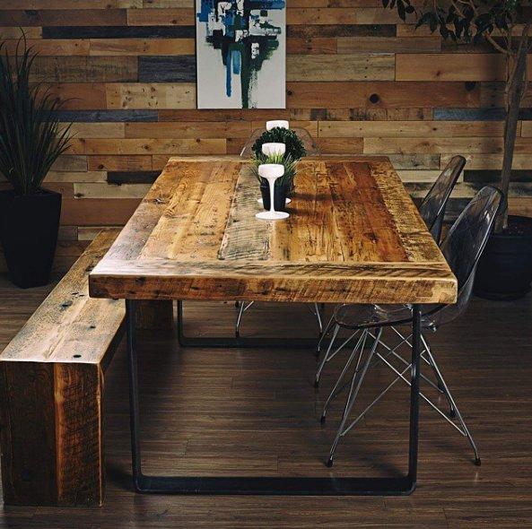 20 adresses de d co rustique et industrielle au qu bec. Black Bedroom Furniture Sets. Home Design Ideas