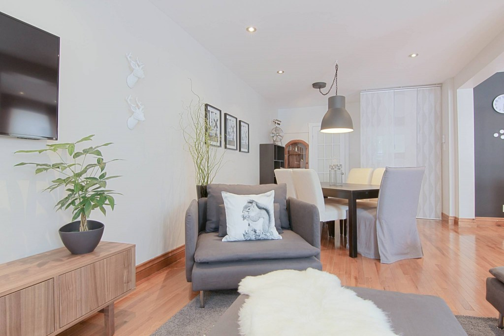 Crédit photo: Leblanc HomeStaging