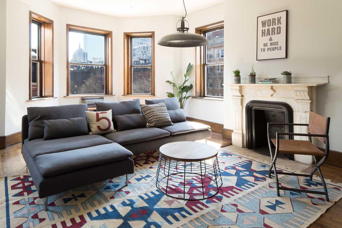 Louer Appartement New York Pas Cher
