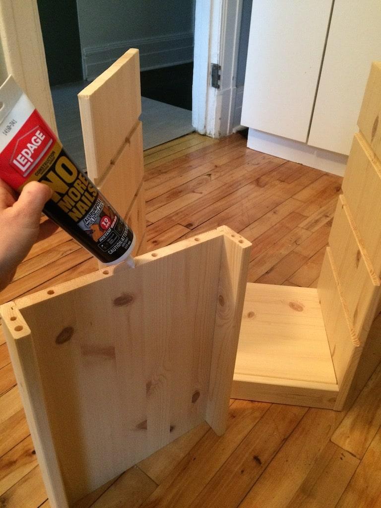 IKEA Hack Trofast