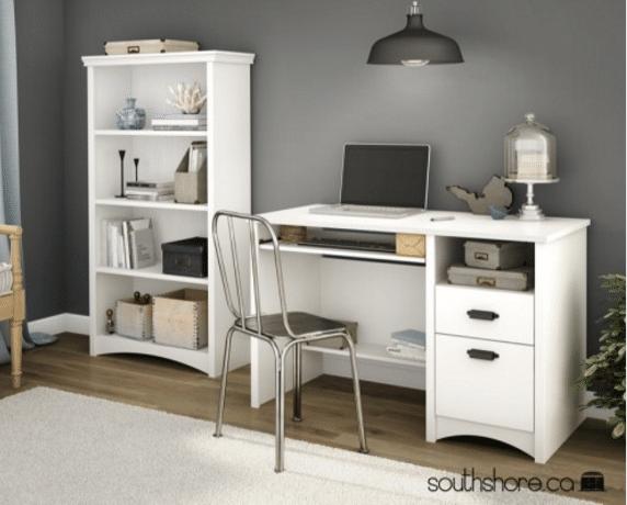 Pourquoi acheter des meubles qu b cois d conome for Acheter un bureau pas cher