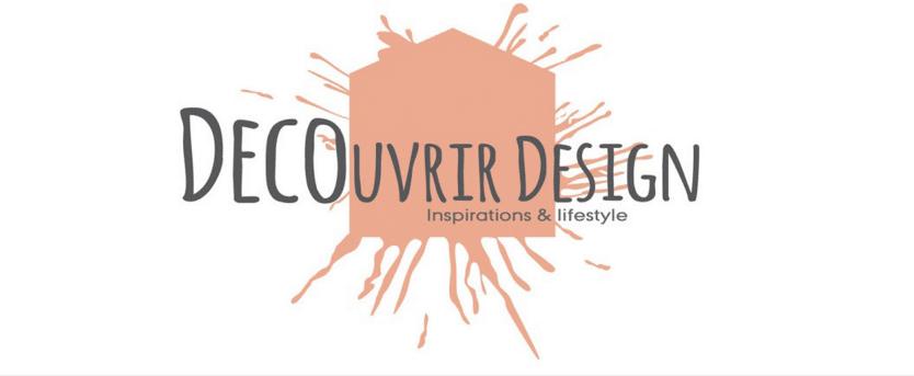 Découvrir design blog déco