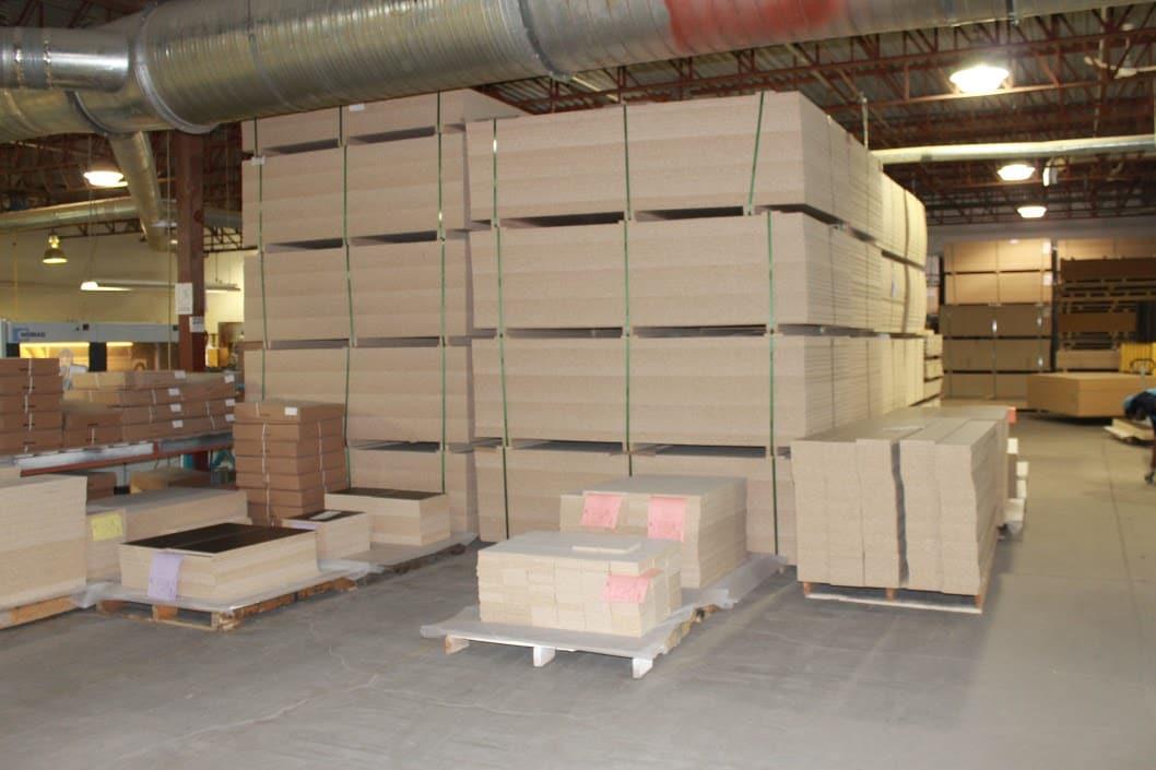 fabrication meuble québécois