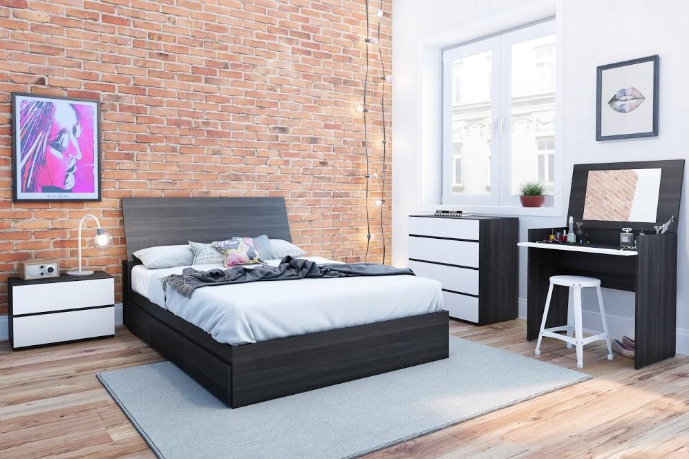 Meuble chambre quebecois 114046 la for Fabricant meuble quebec