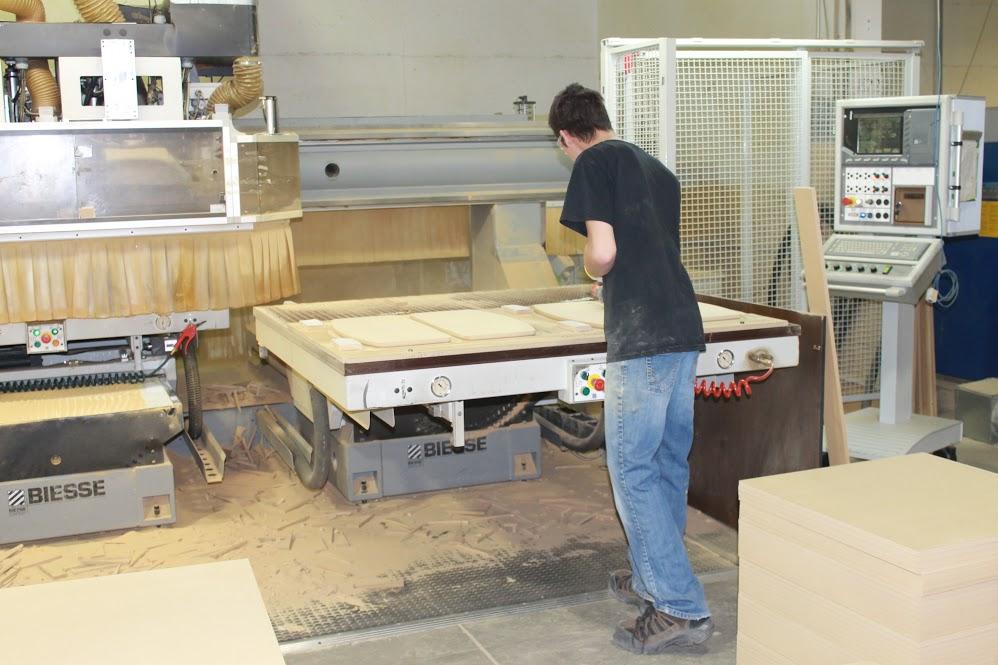 usine fabrication meuble