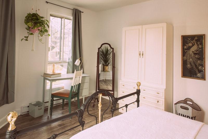 chambre deco vintage stunning le top des plus jolies chambres de bb with chambre deco vintage. Black Bedroom Furniture Sets. Home Design Ideas