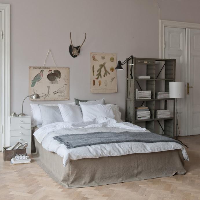 Comment décorer sa chambre à coucher avec un petit budget ? - Déconome