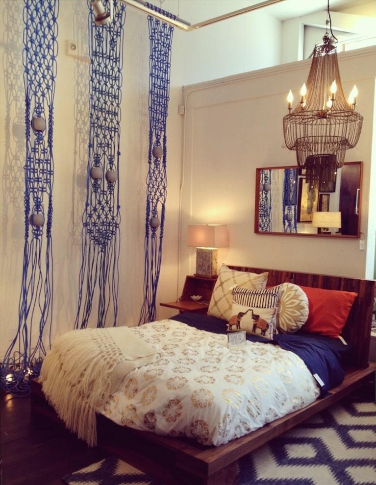 Comment d corer sa chambre coucher avec un petit budget for Recherche deco maison