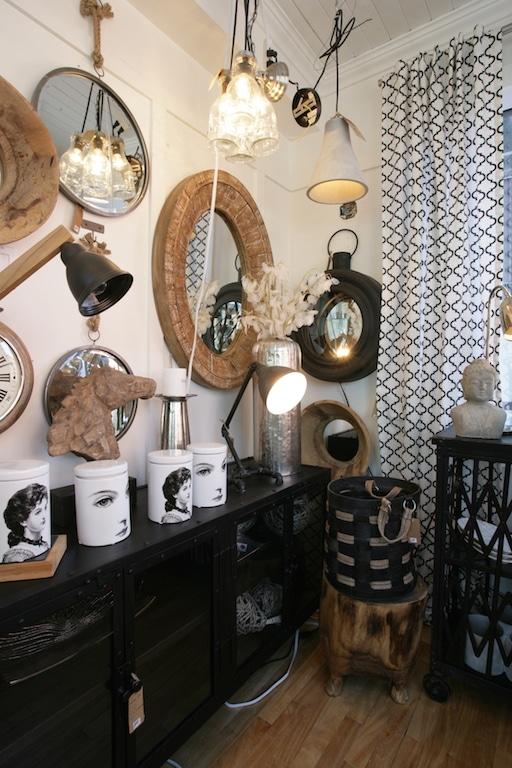 Boutique m le charme d 39 une boutique d co de quartier longueuil d conome - Magasin deco vintage ...
