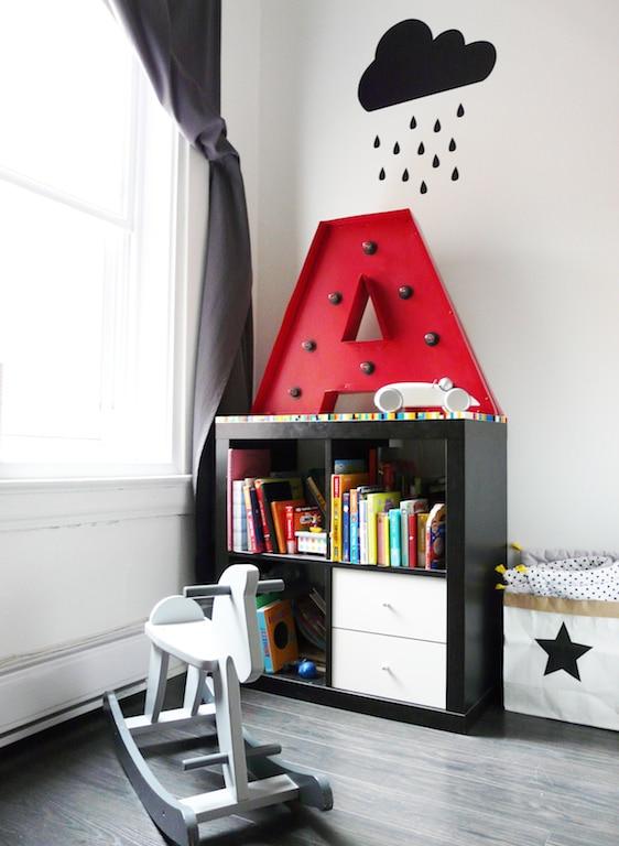 la chambre d 39 auguste super h ro d conome. Black Bedroom Furniture Sets. Home Design Ideas