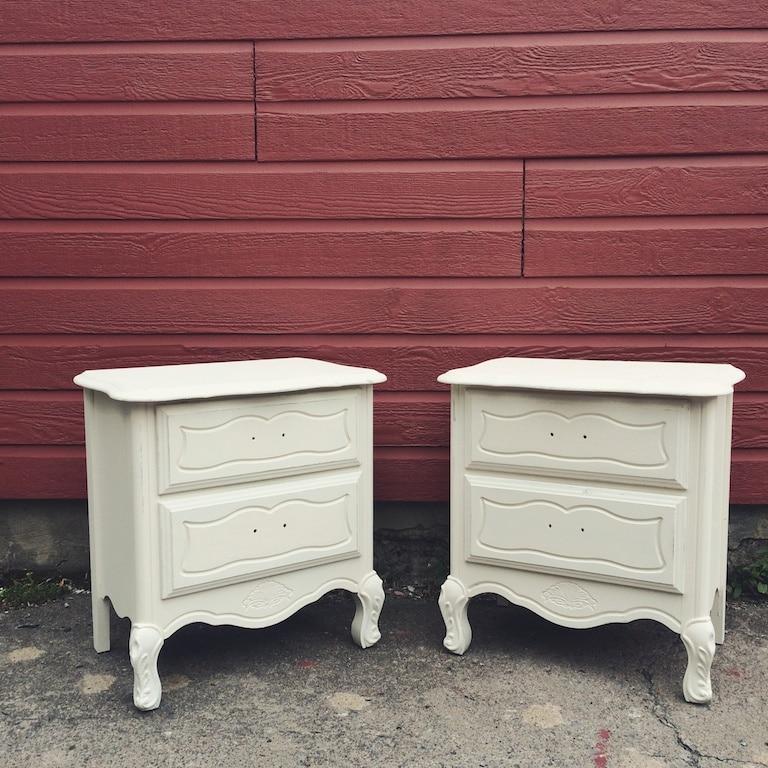 Comment faire un effet caill ou vieilli avec la peinture for Effet vieilli meuble