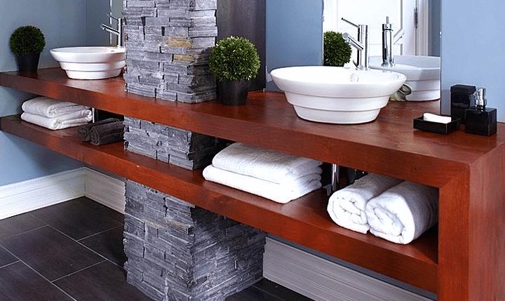 40 erreurs à éviter en rénovant sa salle de bain - Déconome