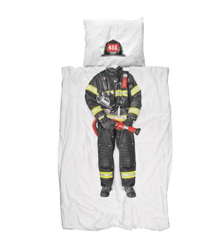Décoclico - Housse pompier - 59.90 Euros