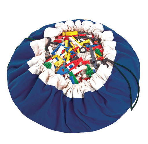 Decoclico - sac de rangement / tapis - 33.90 Euros